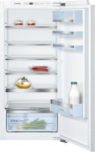 Bosch KIR 41 AF 30A++Einbau-Kühlschrank mit Gefrierfach 123cm