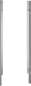 Siemens SZ73017 Sonderzubehör für Geschirrspüler Verblendungs-u.Befestigungssatz 86 Niro