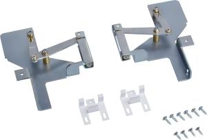 Siemens SZ73010 Sonderzubehör für Geschirrspüler Klappscharnier für hohe KorpusmaßeGeschirrspüler-Zubehör