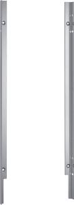 Neff Z7861X1 Sonderzubehör für Geschirrspüler Verblendungs-u.Befestigungssatz Niro 81Geschirrspüler-Zubehör