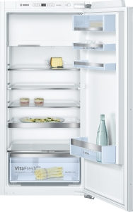 Bosch KIL42AF30Einbau-Kühlschrank mit Gefrierfach 123cm
