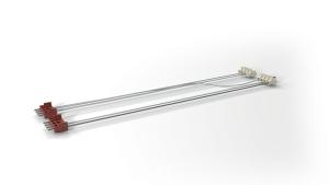 Bosch HEZ391004Kochflächen/-mulden-Zubehör