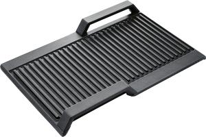 Bosch HEZ390522 Grillplatte FlexInduktionHerde/Backöfen-Zubehör