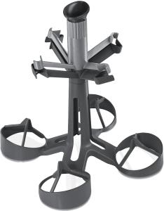 Bosch SMZ5300 Sonderzubehör für Geschirrspüler Stielglas KorbGeschirrspüler-Zubehör