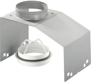 Neff Z 5552 X0Montagehilfe für LüfterbausteineDunstabzugshauben-Zubehör
