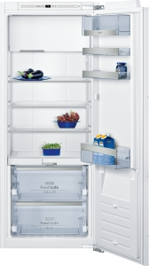 Neff KN546A2 (KI8523D30 ) Einbaukühlschrank 140cm m.FreshSafe A++ Gefrierfach 15Ltr.Nutzinhalt