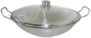 Bosch HEZ 390090WOK für Strahlung und InduktionKochflächen/-mulden-Zubehör
