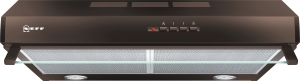 Neff DEB1612B ( D16EB12B0 )Unterbauhaube 60cm breit