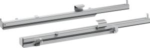 Neff Z13TC10X0 ComfortFlex Auszug für FullSteamBacköfenHerde/Backöfen-Zubehör
