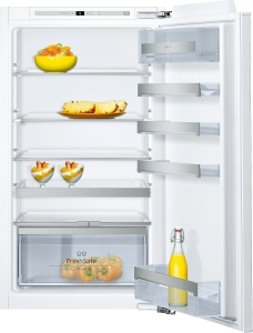 Neff K336A3 (Ki1313D40) Einbaukühlschrank 102cm LED FreshSafe Flachscharnier m.Softclose A+++