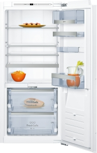 Neff KN436A2 ( Ki8413D30) Einbaukühlschrank 122cm 0°Zone Led-Bel.Nutzinhalt 187Ltr. Türdämpfung A++