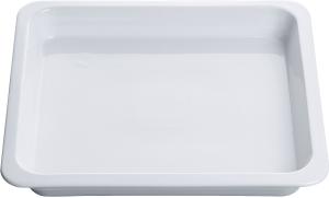 Neff Z 1685 X0Porzellan-Behälter-GN 2/3-ungelochtHerde/Backöfen-Zubehör