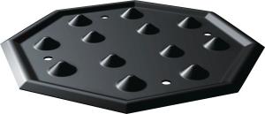 Neff Z2480X0Simmer plateKochflächen/-mulden-Zubehör
