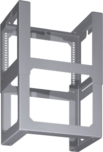 Neff Z 5921 N0Montageturmverlängerung 500 mm