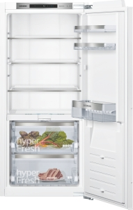 Siemens KI41FAF30 Einbaukühlschrank 122cm Nische hyperFresh O°CFlachscharnier A++ **5-Jahre Garantie**