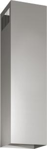 Siemens LZ12275 Kaminverlängerung 1100 mm EdelstahlDunstabzugshauben-Zubehör