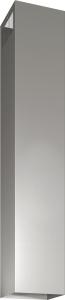 Siemens LZ12375 Kaminverlängerung 1600 mm EdelstahlDunstabzugshauben-Zubehör