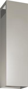 Bosch DHZ1245 Kaminverlängerung 1100 mm EdelstahlDunstabzugshauben-Zubehör