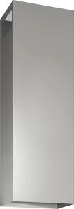 Bosch DHZ1246 Kaminverlängerung 1100 mm EdelstahlDunstabzugshauben-Zubehör