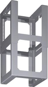 Bosch DHZ1250 Montageturmverlängerung 500 mmDunstabzugshauben-Zubehör