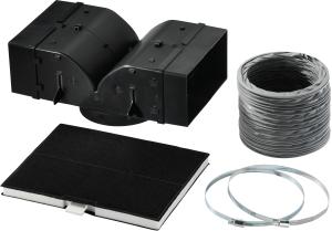 Bosch DHZ 5345Dunstabzugshauben-Zubehör
