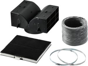 Bosch DHZ5365 Starterset UmluftbetriebDunstabzugshauben-Zubehör
