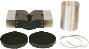 Bosch DHZ 5445Dunstabzugshauben-Zubehör