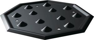 Bosch HEZ298105 Simmerplatte