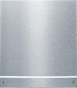 Bosch SMZ 2044 Sonderzubehör für Geschirrspüler Sockelverkleidung + Tür NiroGeschirrspüler-Zubehör