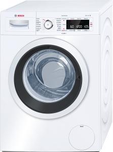 Bosch WAW28500 Waschvollautomat 9kg 1400U/min A+++-30% Fleckenautomatik ExtraKurz 15min.