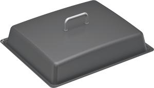 Bosch HEZ633001Deckel für ProfipfanneHerde/Backöfen-Zubehör
