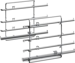 Neff Z11TC16X0ComfortFlex Auszug (1 Ebene) und RahmenHerde/Backöfen-Zubehör