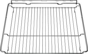 Neff Z13CR10X0Back- und Bratrost (Dampf)Herde/Backöfen-Zubehör