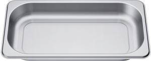 Neff Z13CU30X0DampfbehälterungelochtGröße S