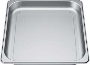 Neff Z13CU40X0Dampfbehälter, ungelocht, Größe LHerde/Backöfen-Zubehör