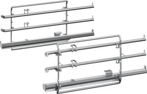 Neff Z13TC14X0ComfortFlex (1)+ Rahmen 45cm, FullSteamHerde/Backöfen-Zubehör