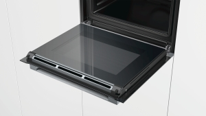 Bosch HBG632BS1Einbau-Backofen-Elektro 60cm hoch