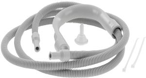 Siemens WZ 20160 Anschlußgarnitur für Kondensatablauf passend für alle Bosch / Siemens Modelle