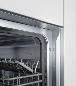 Siemens SZ73045 Sonderzubehör für Geschirrspüler Edelstahlverblendungssatz 86,5cm HöheGeschirrspüler-Zubehör