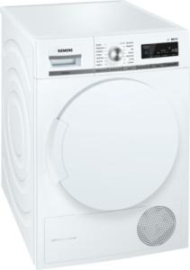 Siemens WT44W5W0Stand Wärmepumpentrockner