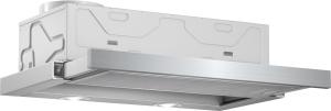 Bosch DFM064W50 Flachschirmhaube 60cm 400 cbm/h