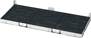Bosch DSZ4561 Aktivfilter (Ersatzbedarf)Dunstabzugshauben-Zubehör