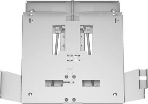 Bosch DSZ4660 AbsenkrahmenDunstabzugshauben-Zubehör