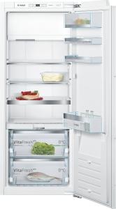 Bosch KIF52AF30 Einbaukühlschrank 140cm mit VitaFresh 0°C LED-Bel.A++