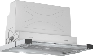 Bosch DFR067T50 Flachschirmhaube 60cm 700 cbm/h LED-Modul