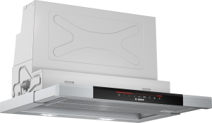 Bosch DFS067J50 Flaschirmhaube 60cm 840 cbm/h LED-Modul A+