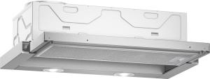 Neff DBR4622X ( D46BR22X0 ) Flachschirmhaube 60cm