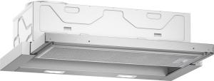 Neff DED4622X ( D46ED22X0 ) Flachschirmhaube 60cm A