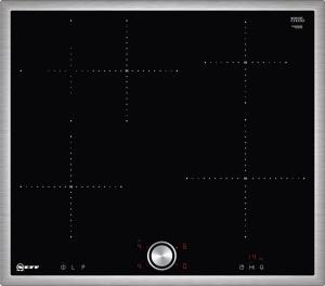 Neff TBT4660N (T46BT60N0 ) Induktionskochfeld 60cm mit TwistPad 17Leistungsstufen