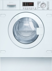 Neff WTV654 ( V6540X1 )Einbau-Waschtrockner